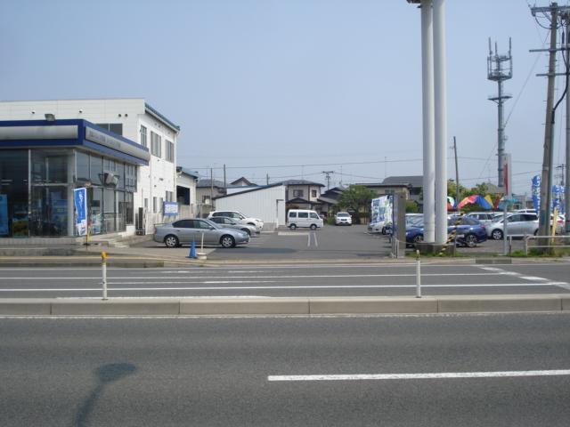 青森スバル自動車(株) カースポット八戸類家(2枚目)
