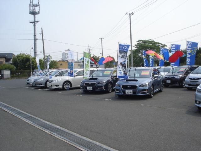 青森スバル自動車(株) カースポット八戸類家(4枚目)