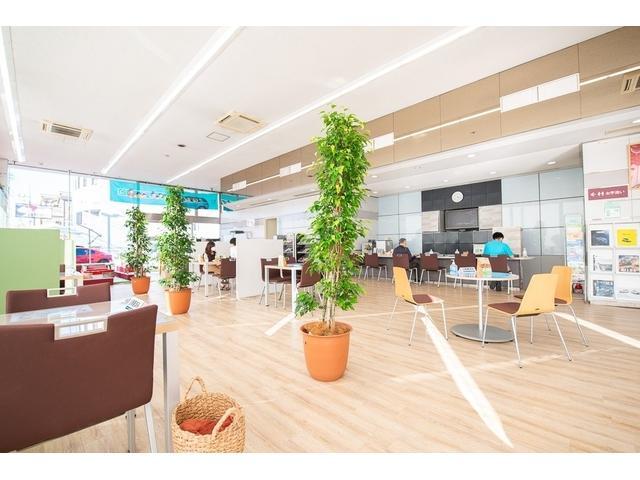 トヨタモビリティ神奈川 戸塚店(3枚目)