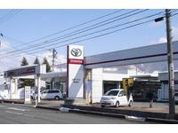 山形トヨタ自動車(株) 南陽店