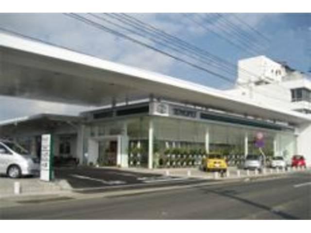 オンリーユー 福島トヨペット株式会社(3枚目)