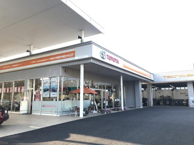 トヨタカローラ群馬株式会社 前橋上小出店(1枚目)