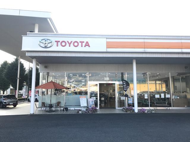 トヨタカローラ群馬株式会社 前橋上小出店(3枚目)