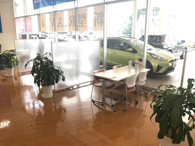 トヨタカローラ群馬株式会社 館林店(4枚目)