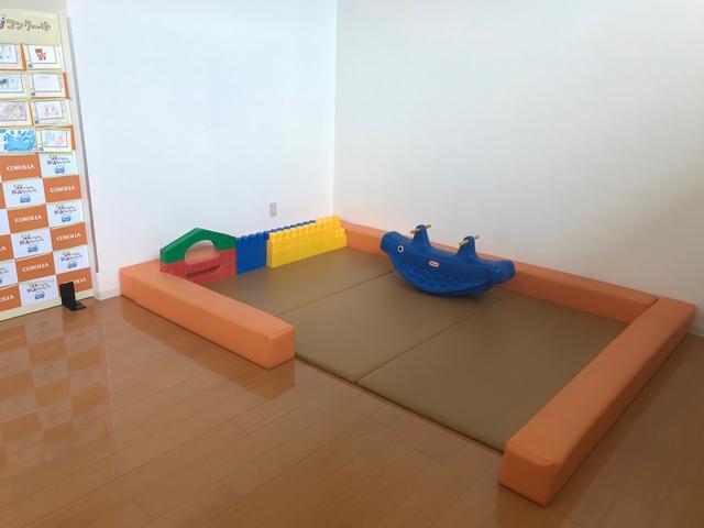 トヨタカローラ群馬株式会社 館林店(5枚目)