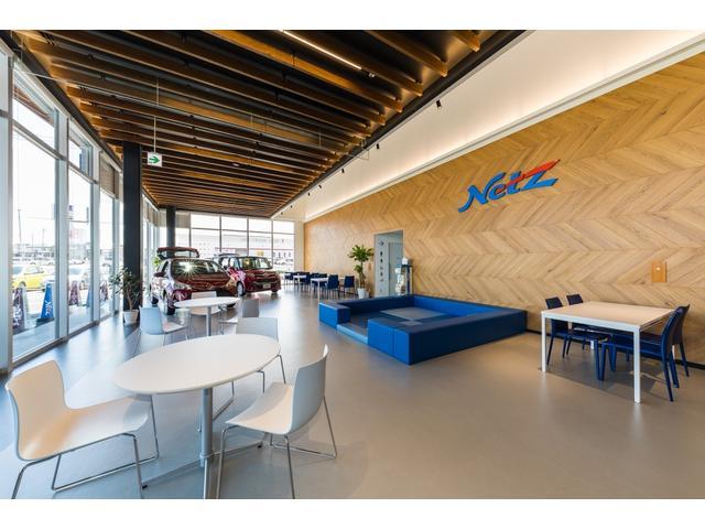青森トヨタ自動車株式会社 TwiNplaza三沢(1枚目)