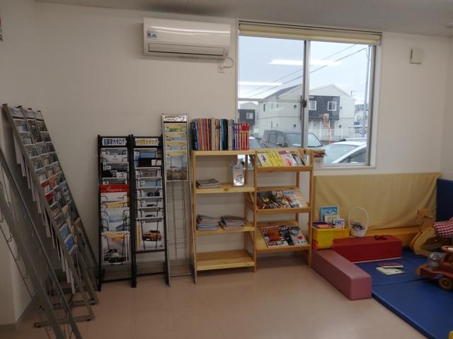 東四国スバル(株)カースポット丸亀原田店(4枚目)