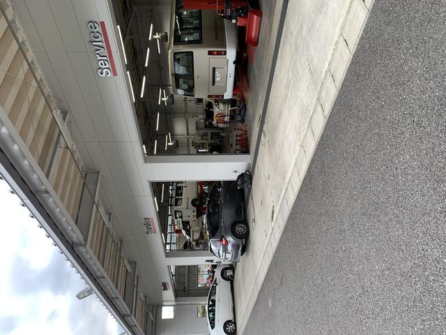 福島日産自動車(株) ユーカーズ白河中央インター(5枚目)