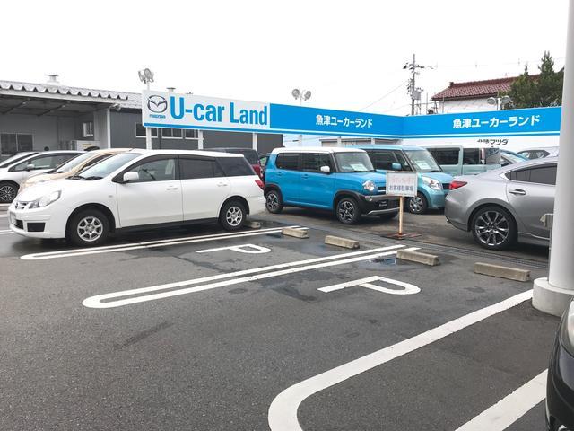 (株)北陸マツダ 魚津ユーカーランド(6枚目)