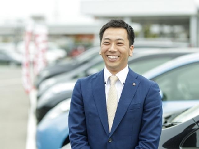 石川日産自動車販売(株) UCARS小松(2枚目)