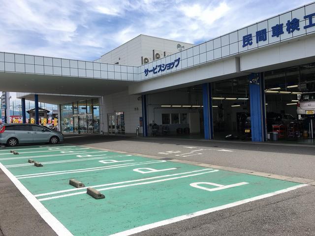 (株)スズキ自販富山 スズキアリーナ富山 / U's STATION富山(3枚目)
