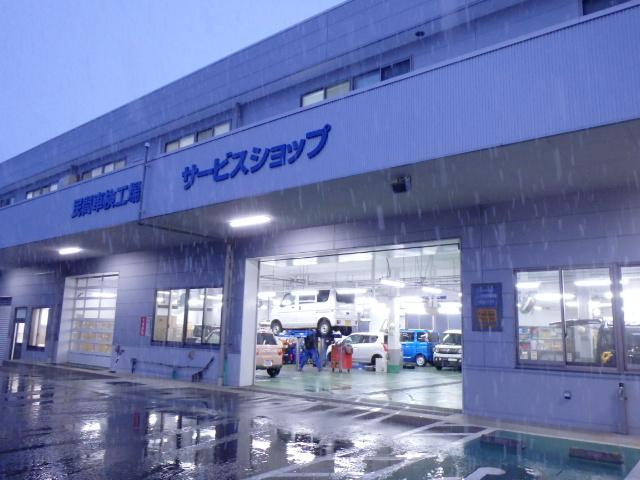 (株)スズキ自販新潟 スズキアリーナ要/U's長岡(5枚目)