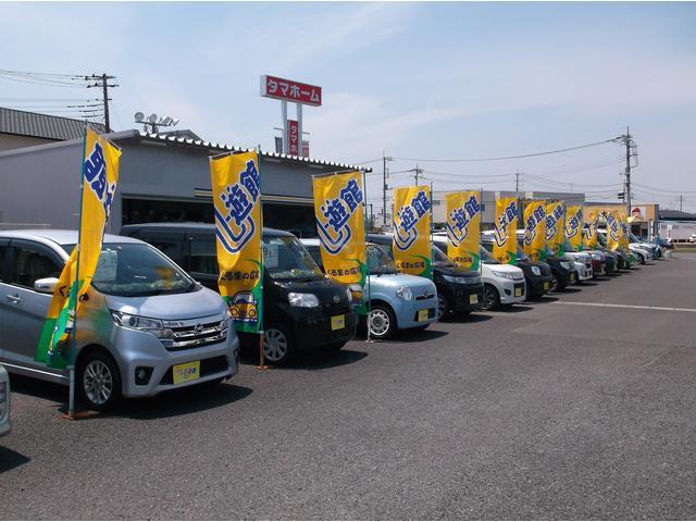 茨城日産自動車(株)U-遊館 県庁前店(6枚目)
