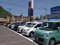 (株)スズキ自販香川 スズキアリーナ屋島 / U's STATION屋島