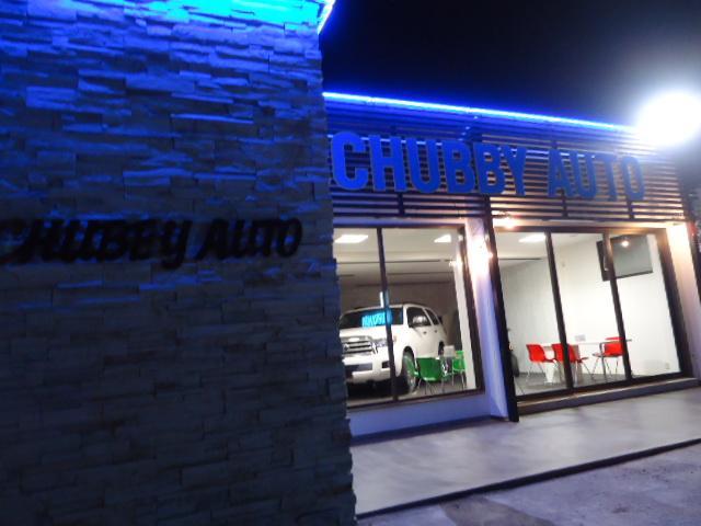 CHUBBY AUTO