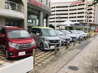 琉球日産自動車(株) 浦添店