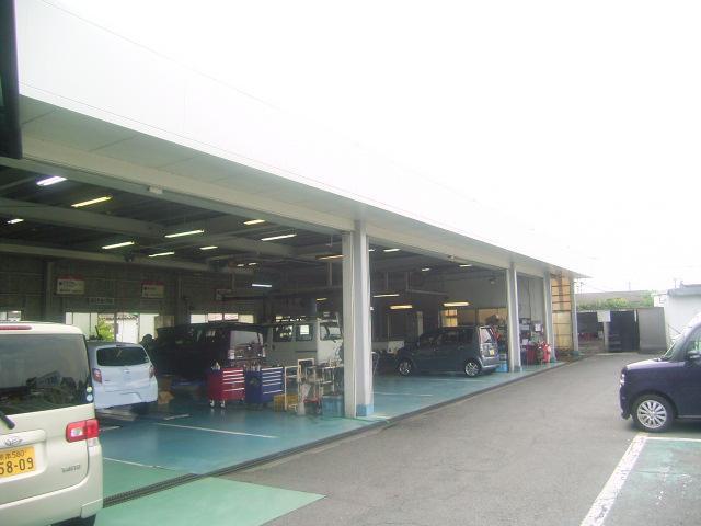 熊本ダイハツ販売株式会社 八代店(3枚目)