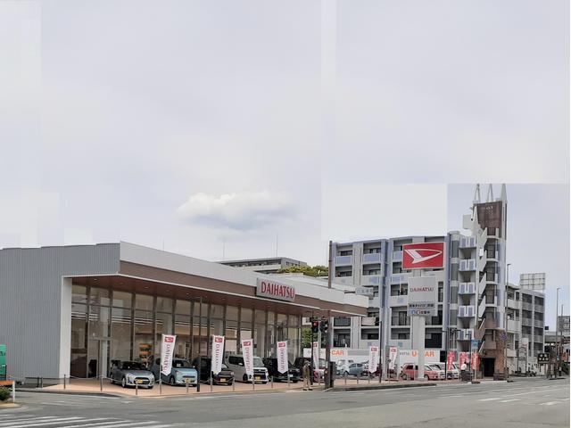 熊本ダイハツ販売株式会社 浜線店