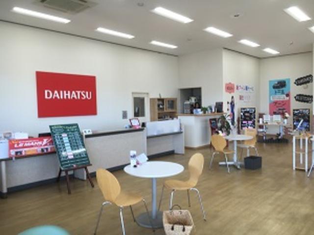 熊本ダイハツ販売株式会社 清水店(3枚目)
