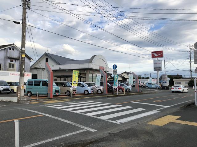 熊本ダイハツ販売株式会社 菊池店