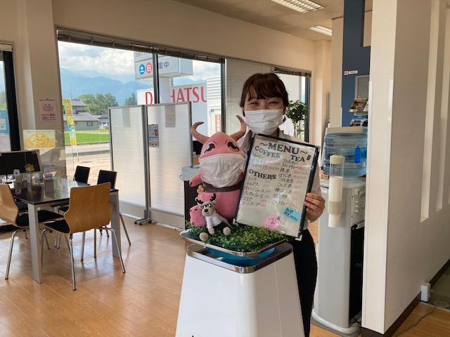 長野ダイハツ販売株式会社 あづみ野店(2枚目)
