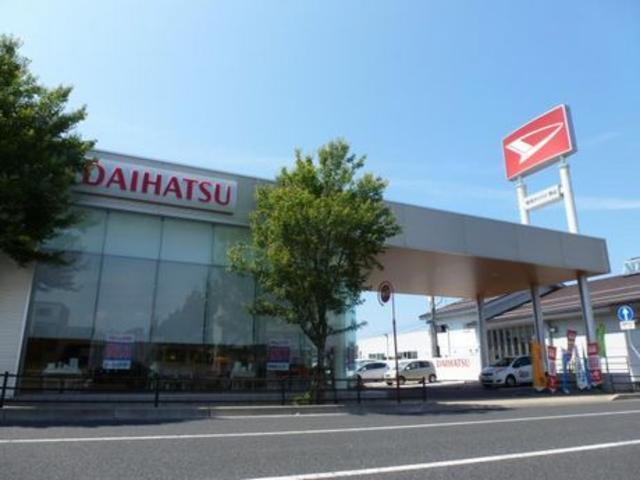 (株)新潟ダイハツモータース 青山