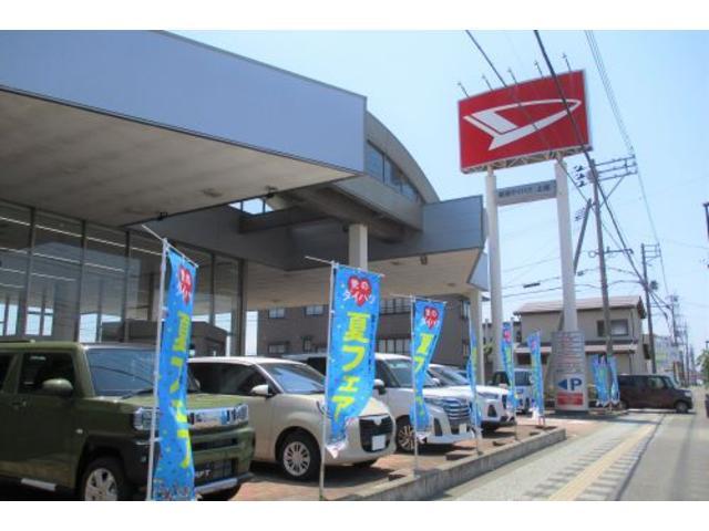 (株)新潟ダイハツモータース 上越/U-CAR上越(1枚目)