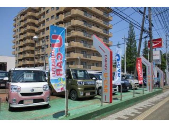 (株)新潟ダイハツモータース 上越/U-CAR上越(2枚目)