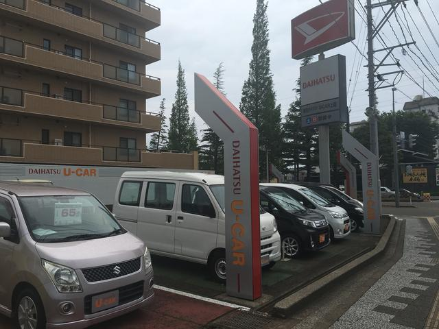 (株)新潟ダイハツモータース 上越/U-CAR上越(4枚目)