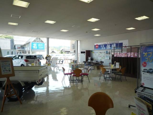 西日本三菱自動車販売(株) 松江店(2枚目)