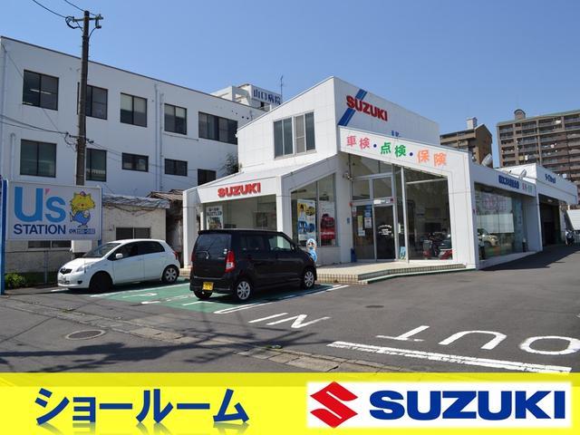 (株)スズキ自販大分 U's STATION別府(2枚目)