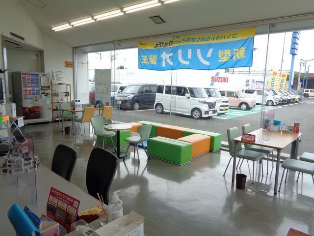 (株)スズキ自販大分 U's STATION別府(4枚目)