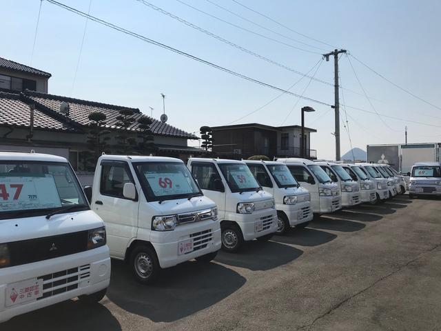 香川三菱自動車販売株式会社 クリーンカー空港通り(2枚目)