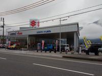 新潟の中古車販売店 (株)スズキ自販新潟 しおざわ