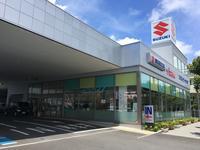 スズキ自販沖縄アリーナコザ店です。スズキディーラーならではの安心のサービスをご提供させて頂きます。