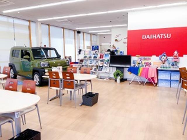 熊本ダイハツ販売株式会社 東バイパス店(3枚目)
