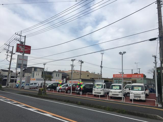 ダイハツ千葉販売株式会社 U-CAR姉崎(2枚目)