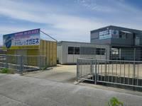 沖縄の中古車販売店 オートガレージナガミネ