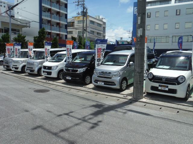 オリックス U-car 那覇店(2枚目)