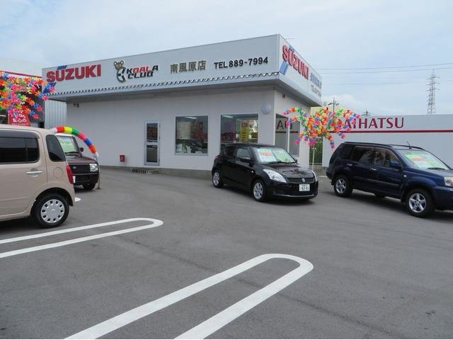 豊橋自動車・南風原北インター店