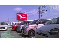 店舗は小さいですが、落ち着いた雰囲気にしてます(^-^)