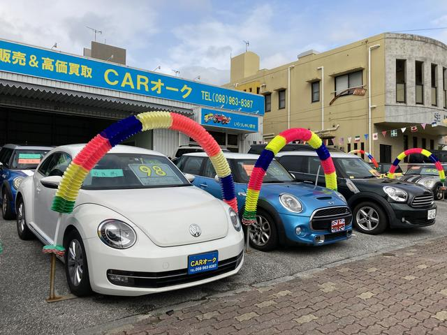 写真:沖縄 宜野湾市CARオーク 店舗詳細
