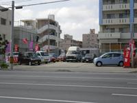 沖縄の中古車販売店 比嘉自動車