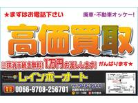 レインボーオートのキャンペーン