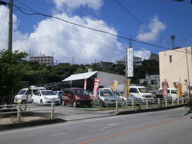 写真:沖縄 中頭郡西原町ETセンター 店舗詳細
