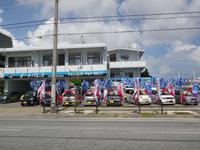 ラインナップは沖縄県内で大人気の軽自動車が中心♪お気に入りの一台をお探し下さい!