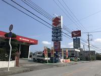 2020年3月1日より中古車センター池田店は南風原へ移転しました!