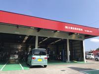 工場併設で安心! 整備・車検・鈑金・など、ベテランのスタッフが多数在籍!ご相談下さい。