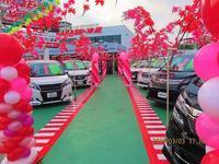 沖縄の中古車販売店ならGARAGE-沖縄 琉大前本店
