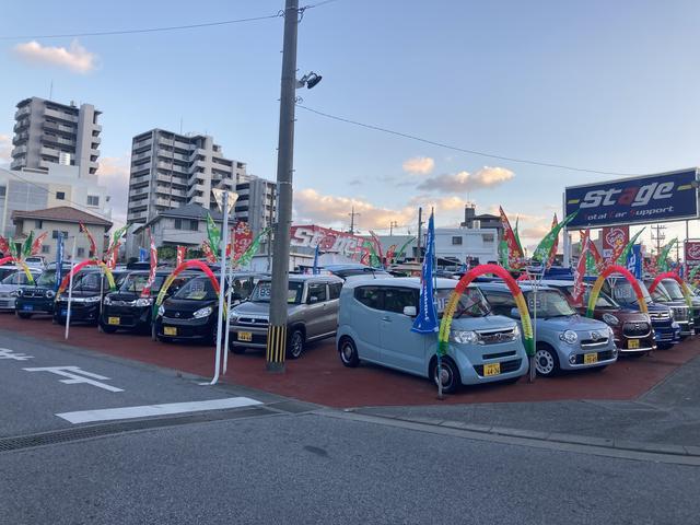 写真:沖縄 中頭郡西原町オートショップ ステージ 店舗詳細